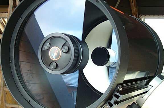 C11 Schmidtplatte