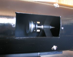 C8 Modifikation