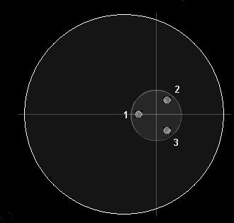 C11 Kollimation Feinjustage