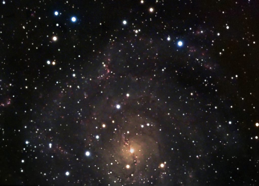 IC342 | Camelopardis