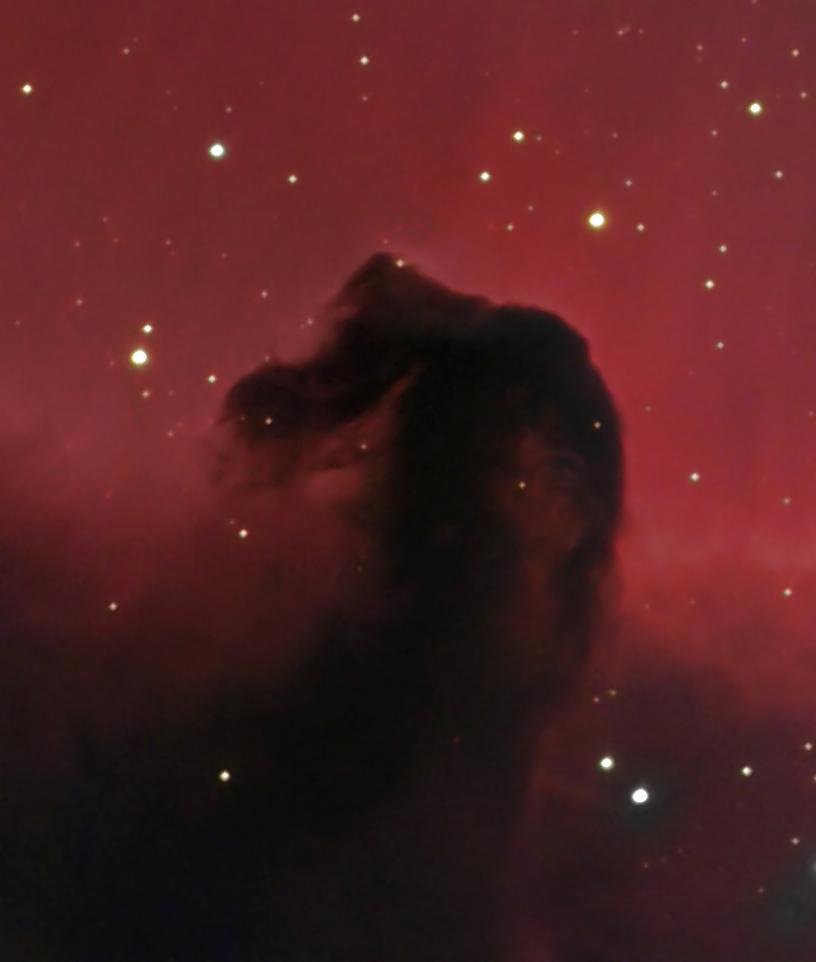IC434 | Pferdekopfnebel | Orion