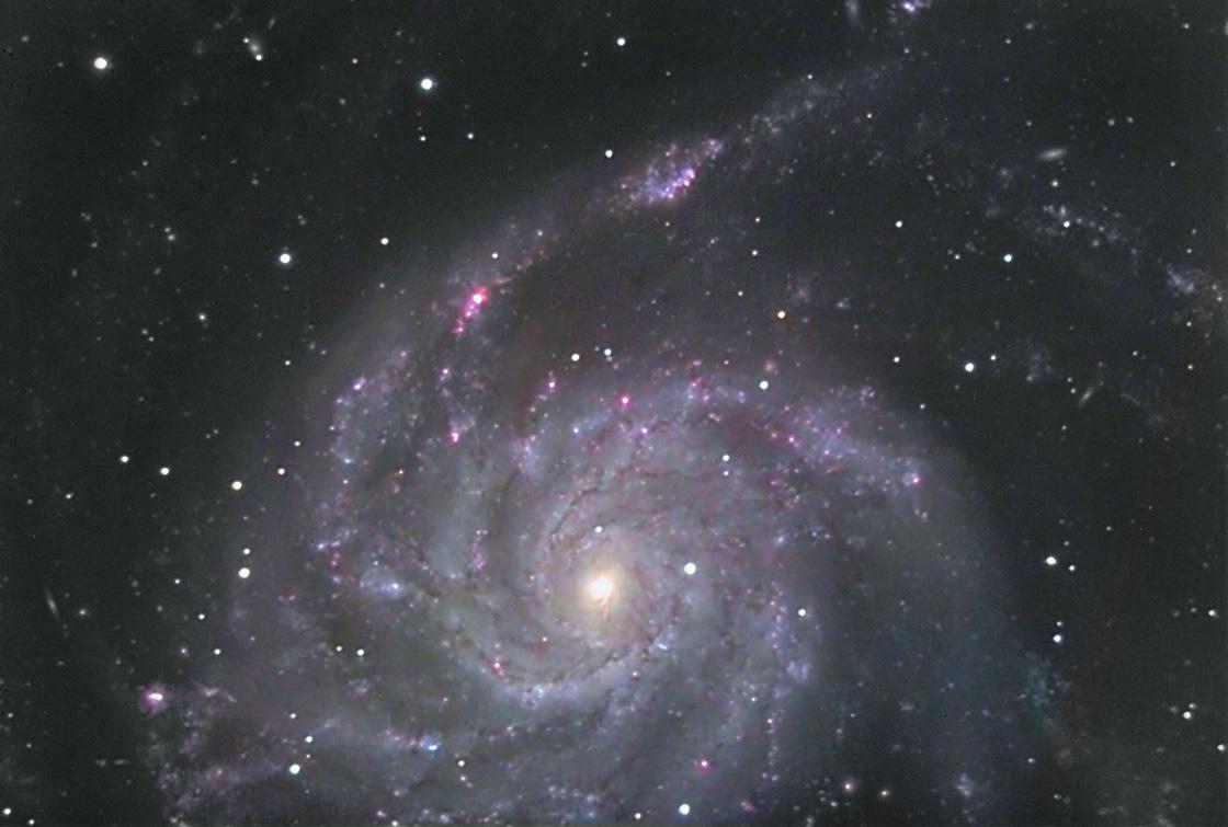 M101 | Ursa Major