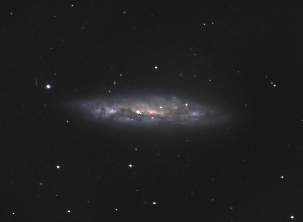 M108 | Ursa Major