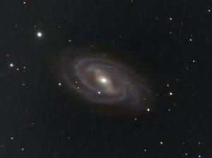 M109 | Ursa Major