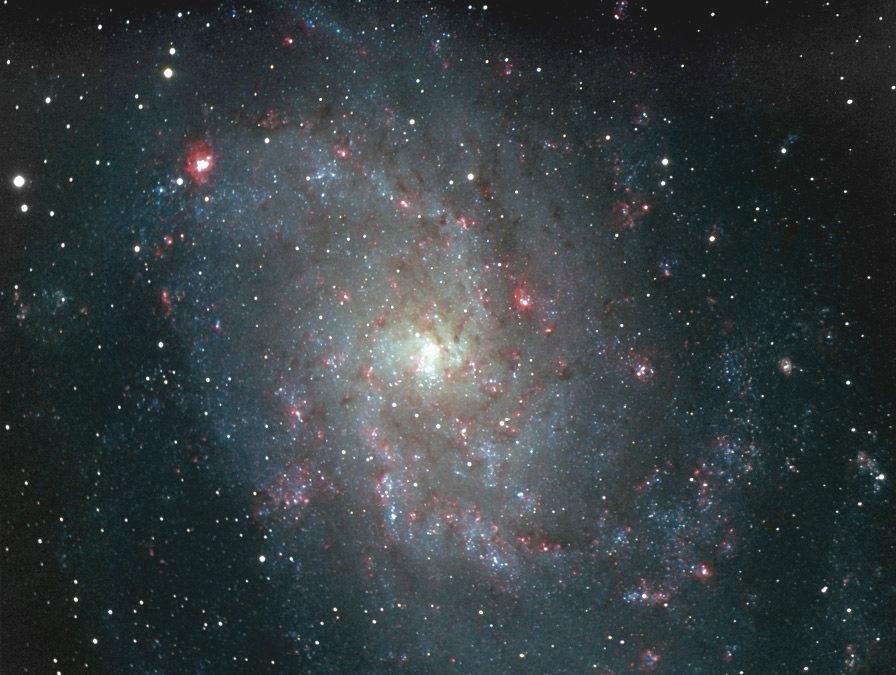 M33 | Triangulum