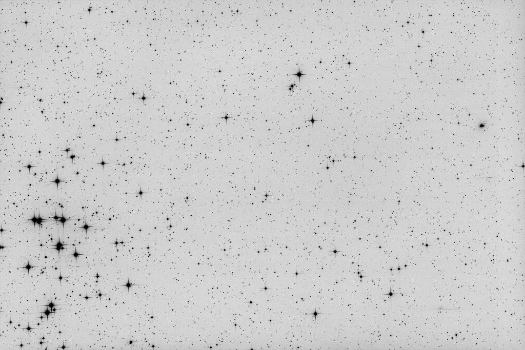 TMB 130 f/6 Apo M44