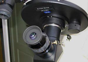 Intes Micro Alter M703 Okularauszug