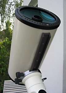 Intes Micro Alter M703 Tubus
