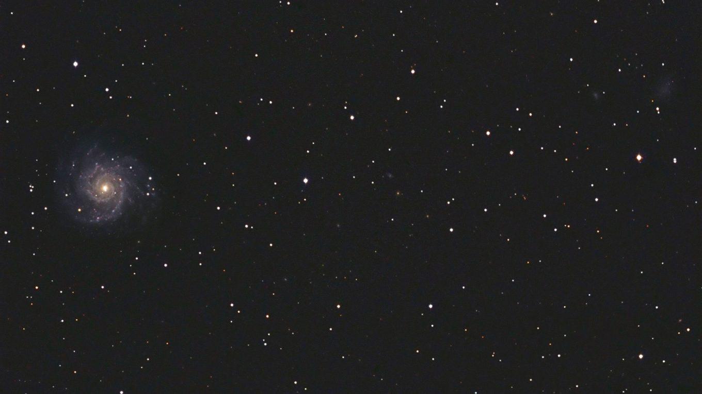 M74 | Pisces