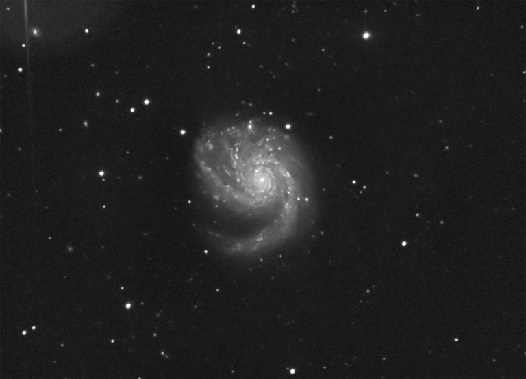 M99 | Virgo Pinwheel | Coma Berenices