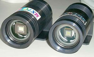 Starlight Xpress MX7 Color