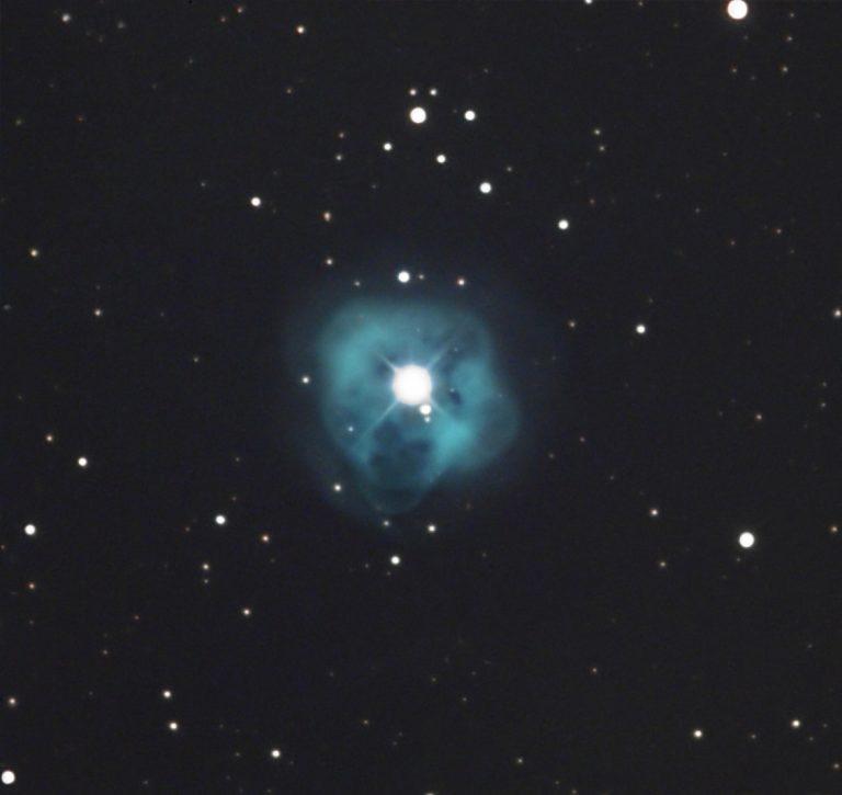 NGC1514 | Dew Nebula | Taurus