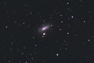 NGC 1569 | Arp 210 | Camelopardis