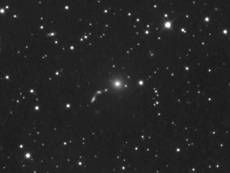 NGC 1875 | Arp 327 | Hickson 34 | Orion