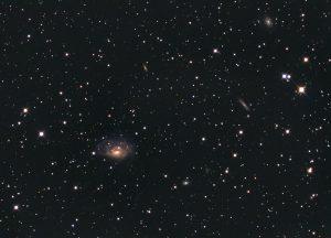 NGC 1961 | Arp 184 | Camelopardis
