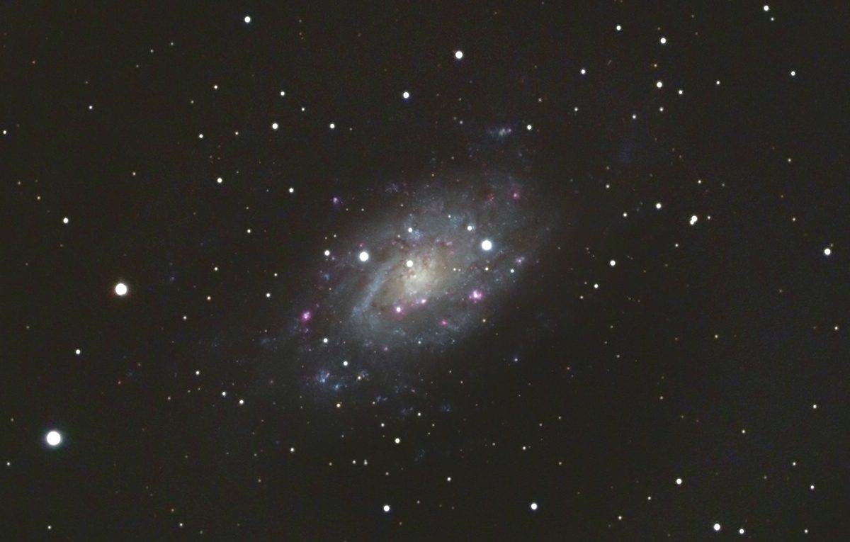 NGC 2403 | Camelopardis