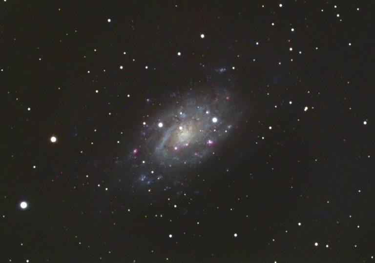 NGC 2403 | Camelopardis