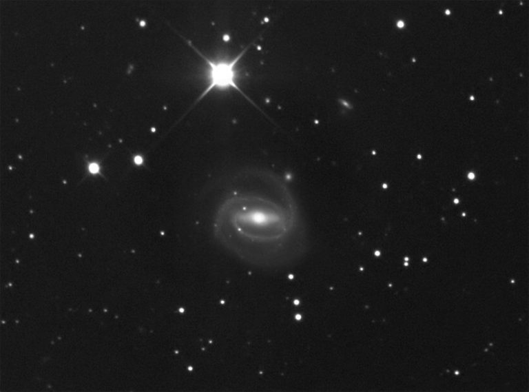 NGC 266 | Pegasus