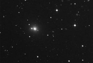 NGC 2672 | Arp 167 | Cancer