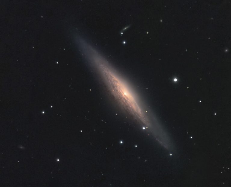NGC 2683 | Lynx