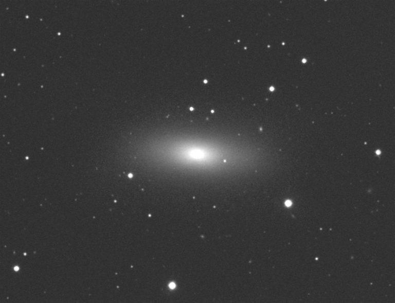 NGC 2768 | Ursa Major