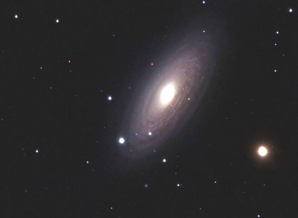 NGC 2841 | Ursa Major