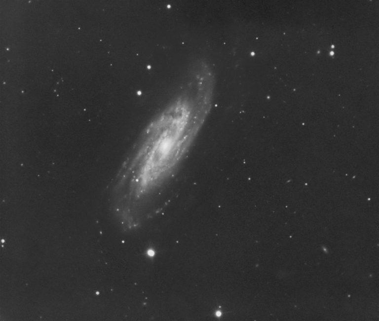 NGC 3198 | Ursa Major