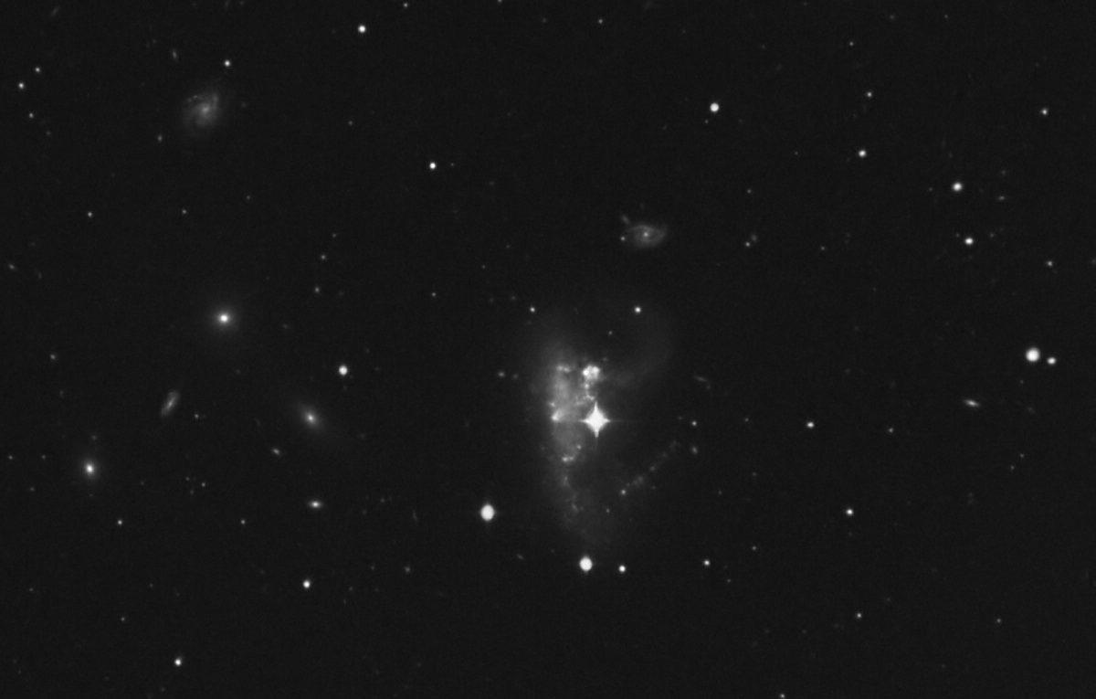 NGC 3239 | Leo