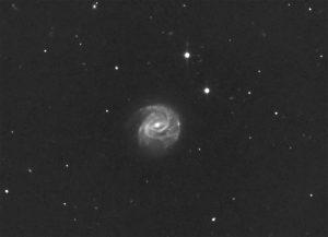 NGC 3367 | Leo