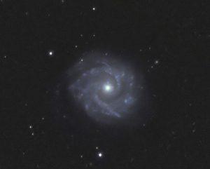 NGC 3631 | Arp 27 | Ursa Major