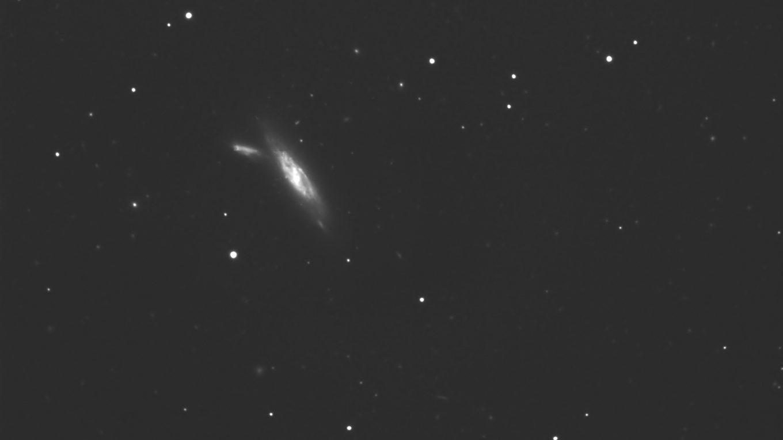 NGC 3769 | Arp 280 | Ursa Major
