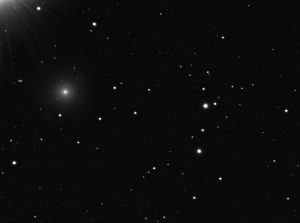 NGC 404 | Mirachs Ghost