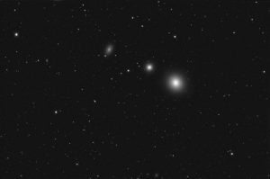 NGC 4278 | Coma Berenices