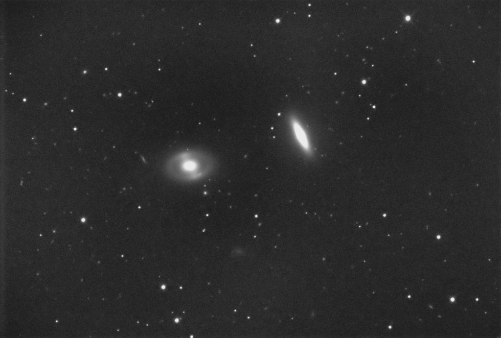 C8 Modifikation NGC4350