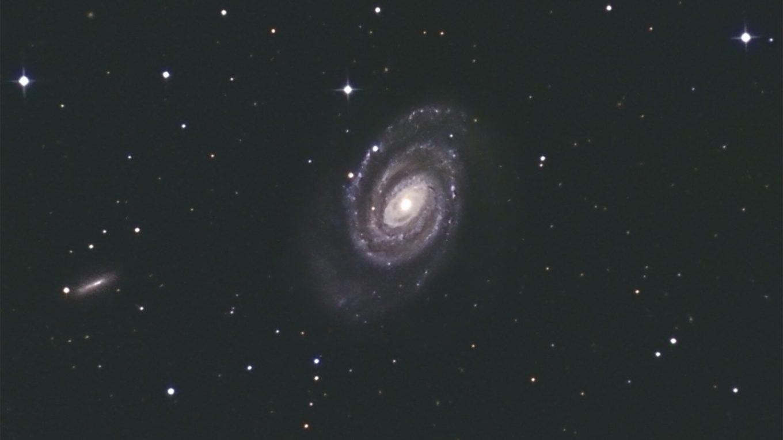 NGC 5364 | Virgo