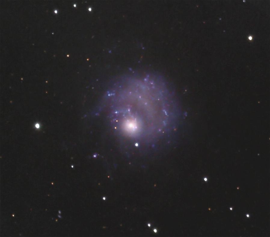 NGC 5474 | Non Arp Object | Canes Venatici
