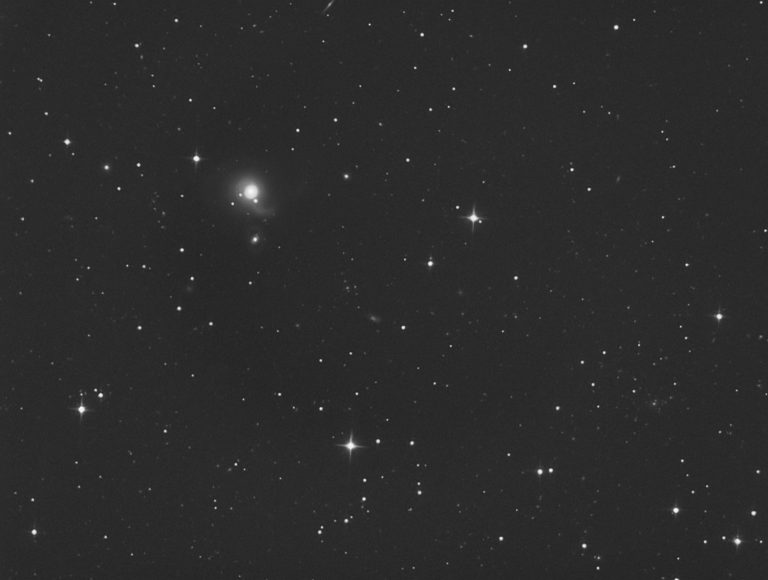 NGC 5614 | Arp 178 | Bootes