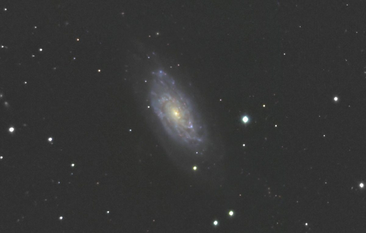 NGC 6015 | Draco