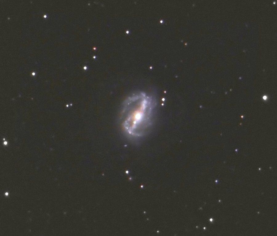 NGC 6217 | Arp 185 | Ursa Major