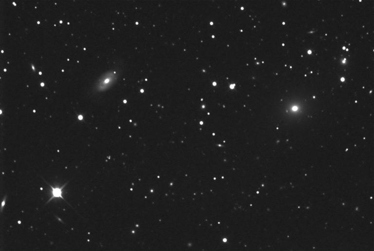 NGC 6329 | Hercules