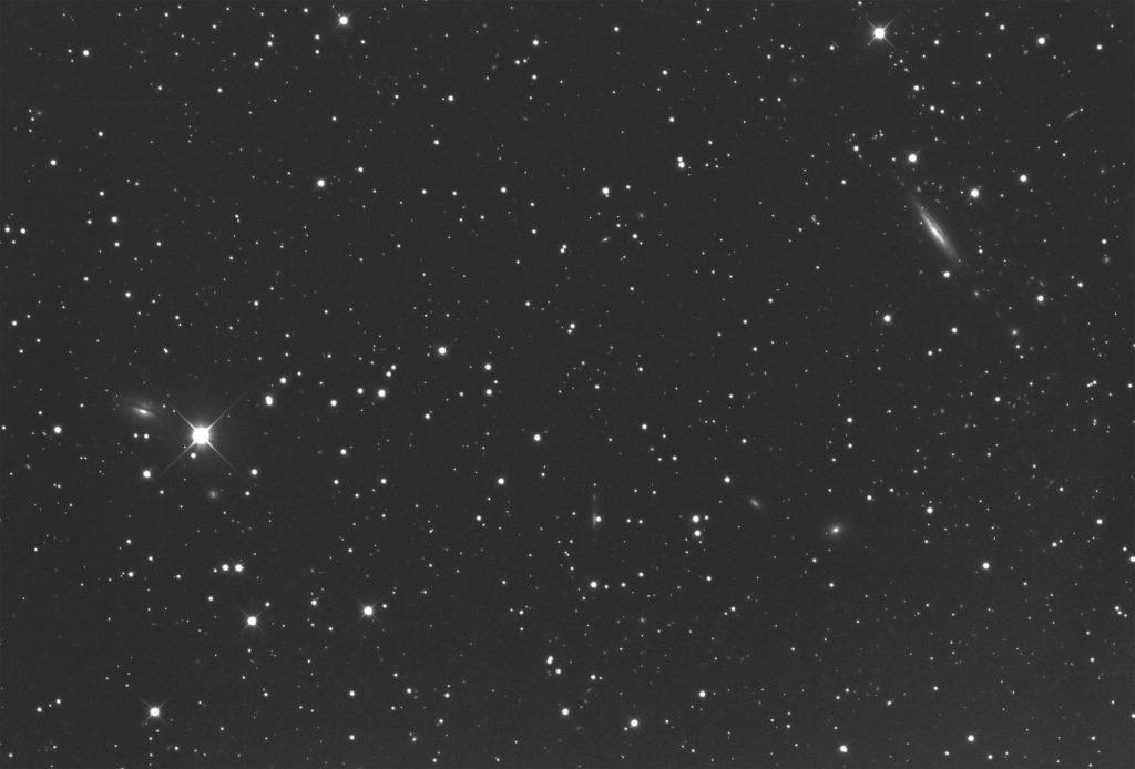NGC 6969   Triangulum