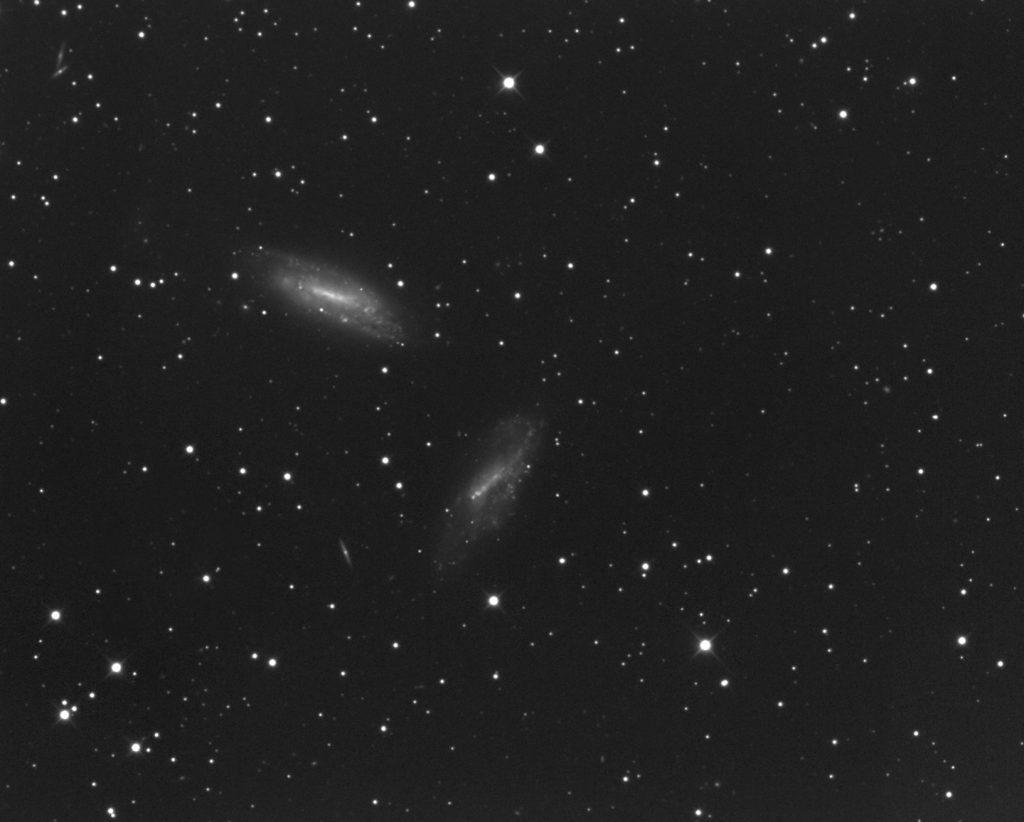 NGC 672 | Triangulum