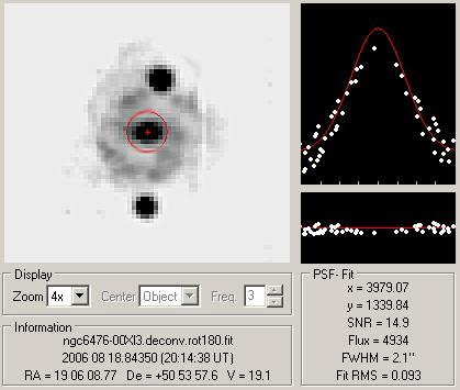NGC 6764 | Cygnus anon1