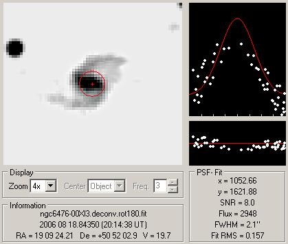 NGC 6764 | Cygnus anon4