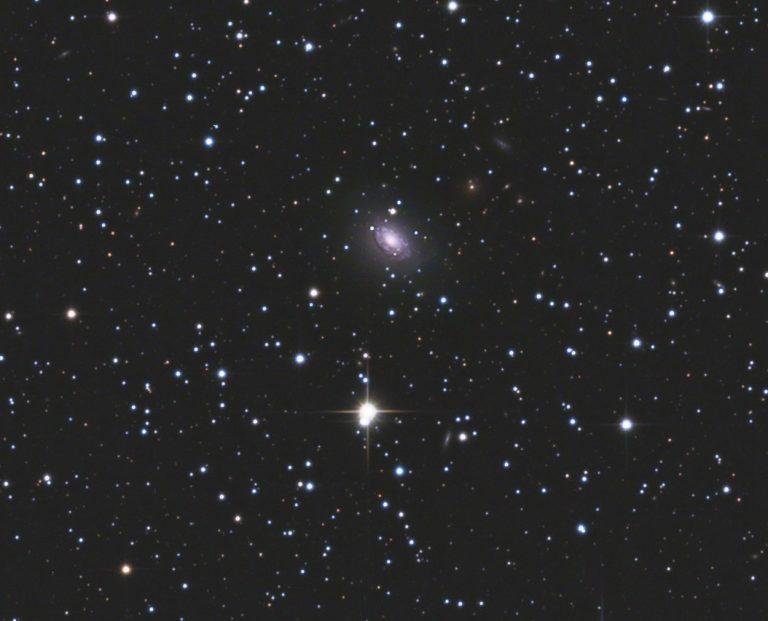 NGC 6824 | Cygnus