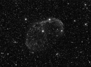 NGC6888 | Cygnus