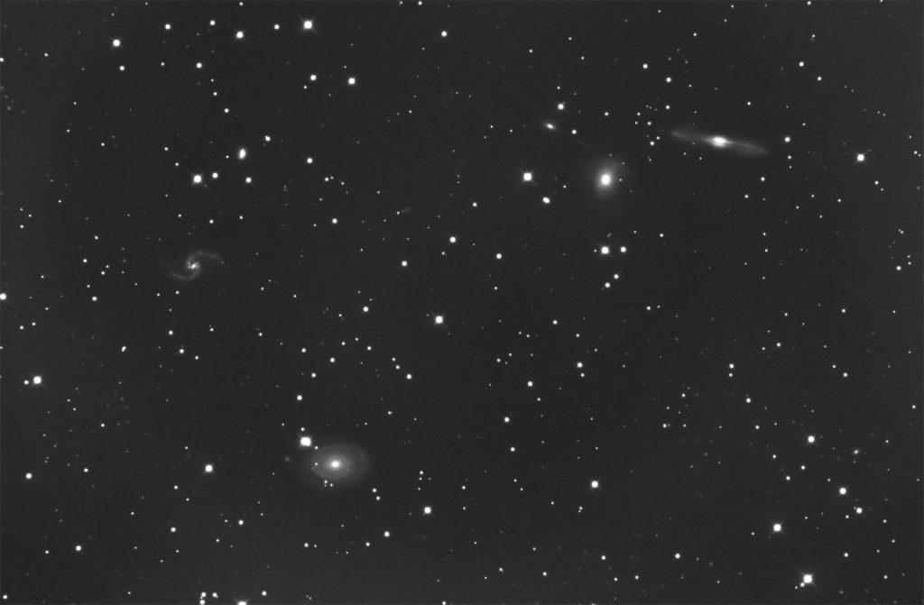 NGC 691 | Aries