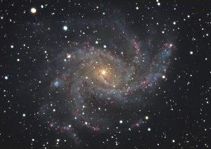 NGC 6946 | Arp 29 | Cepheus