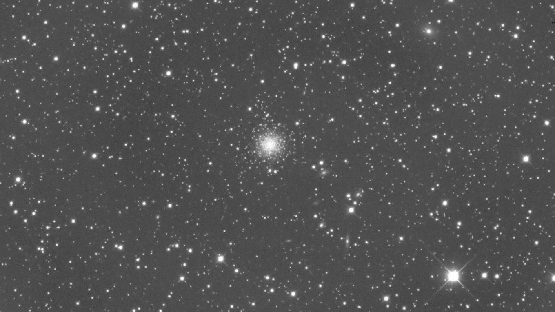 NGC 7006 | Delphinus