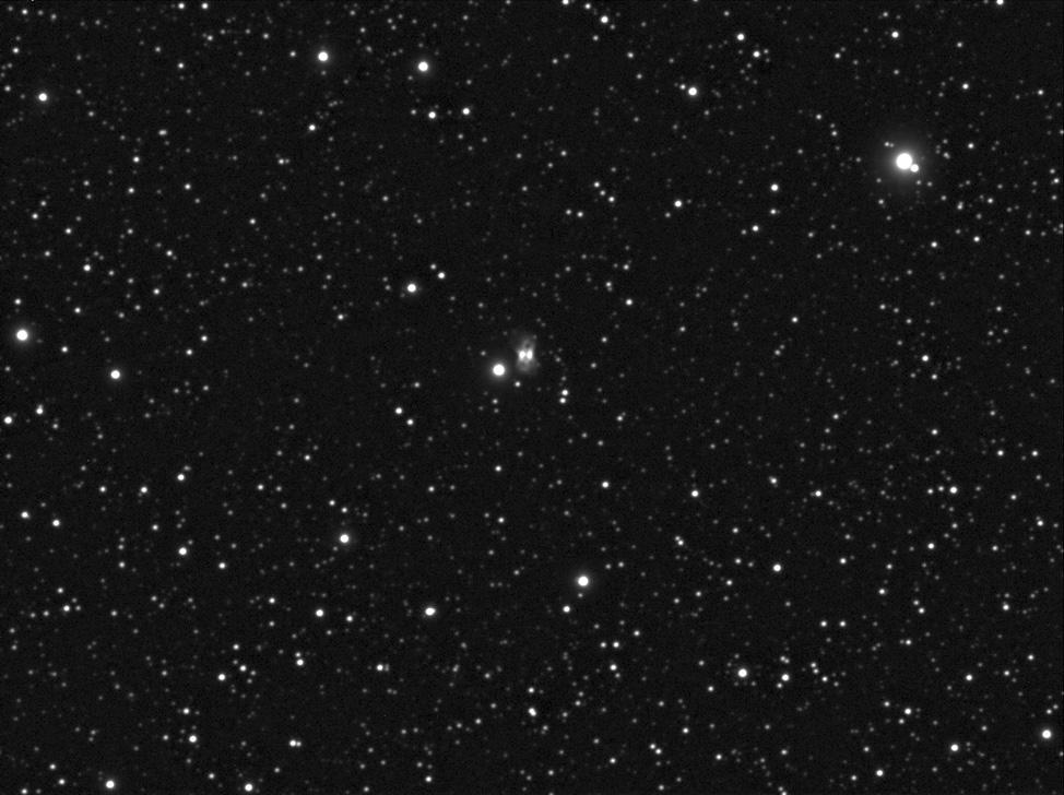 NGC7026   Cygnus
